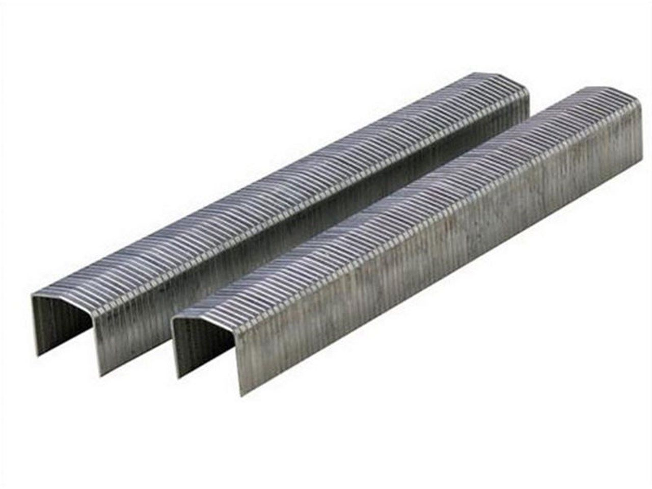 Bostitch STCR501910Z Galvanised Staples 10mm (5,000)